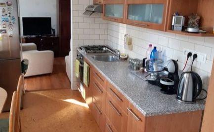 3 izbový byt s balkónom Rožňava - ul.Komenského