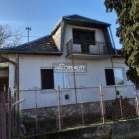 Rodinný dom, Bardoňovo, 140 m², Pôvodný stav