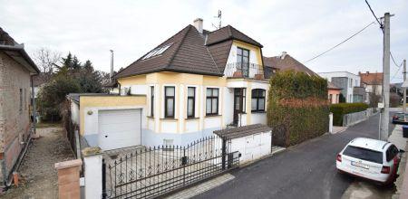 **IBA U NÁS NA PRENÁJOM dom na Bratislavskej ulici - pri cestnom moste**
