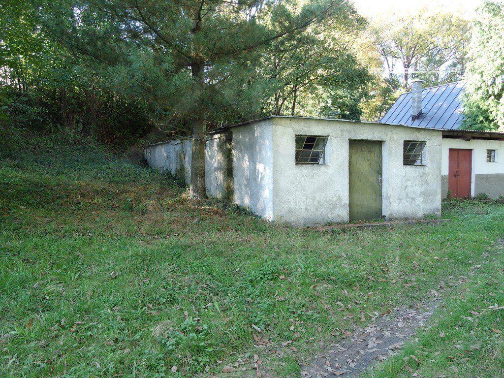 Poľnohospodársky objekt-Predaj-Hontianske Nemce-7500.00 €