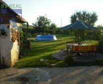 Kúpa rodinný dom s väčším pozemkom okres Prievidza 70022