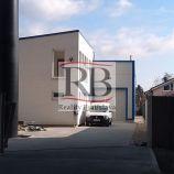 Výrobno-Skladový areál na Strojníckej ulici v Ružinove