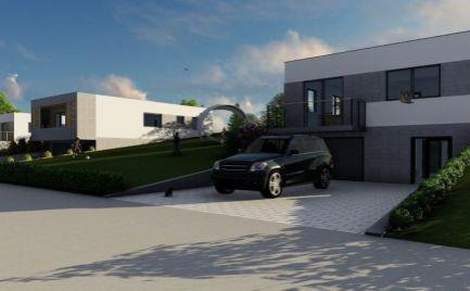 RD - novostavba  4+KK, Zvolenská Slatina  s pozemkom 600 m2, okr. Zvolen – Cena 155 000€