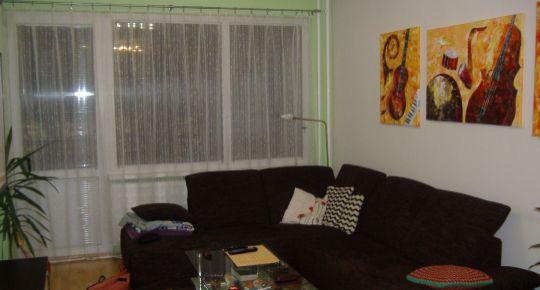 Rezervovaný: Exkluzívne  na predaj krásny  2 izb. byt v BB