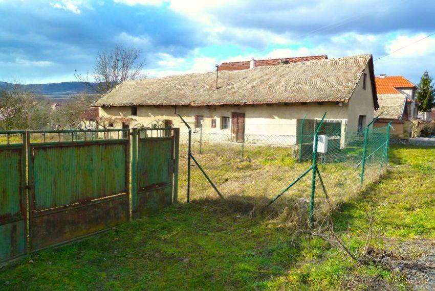 Predaj Rodinné domy Stará Halič