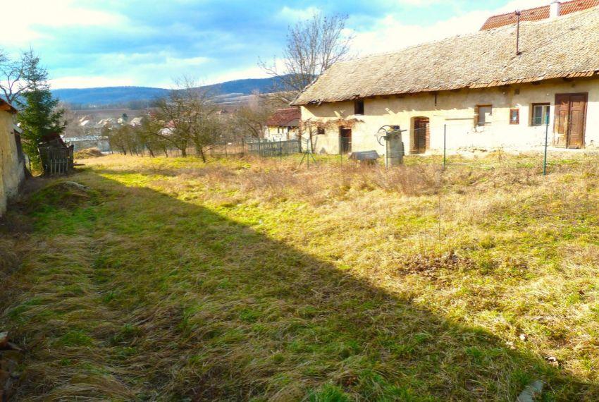 Predaj Rodinné domy Stará Halič-2
