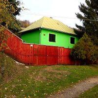 Chata, drevenica, zrub, Hradište, 156 m², Kompletná rekonštrukcia