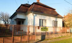 Rodinný dom v Iži na predaj