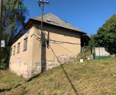 na predaj rodinný dom Nová Lehota Handlová 10007