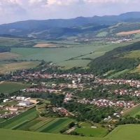 Pre rodinné domy, Dolné Srnie, 9800 m², Čiastočná rekonštrukcia