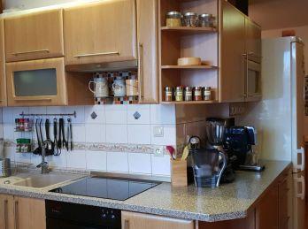 Exkluzívne predaj 3.izb zrekonštruovaného bytu v Nitre na Klokočine