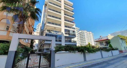 Predaj 2 izbový apartmán 60 m2 Alanya - Mahmutlar Turecko 10203