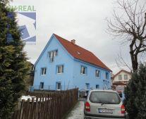 Predaj rodinný dom 595 m2 Jalovec okres Prievidza 70024