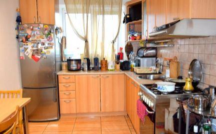 DMPD real vám ponúka na predaj 2- izbový byt na Starom sídlisku o rozlohe 56m2 .