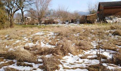 TURČIANSKY MICHAL pozemok 294m2, záhradkárska osada