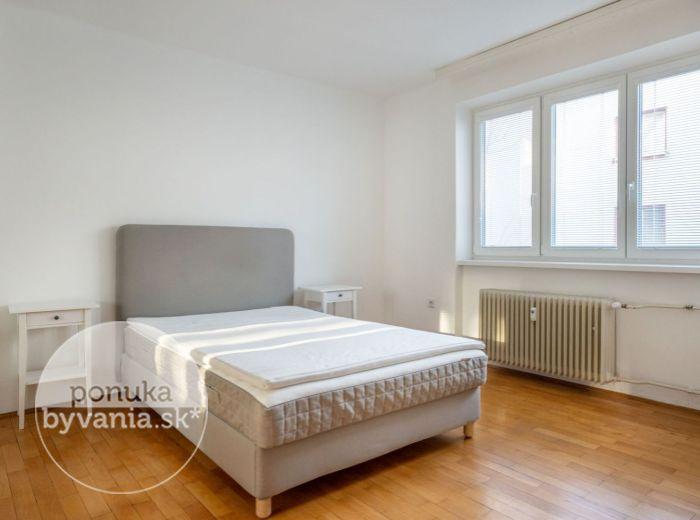 PRENAJATÉ - MILETIČOVA, 2-i byt, 63 m2 – PRIESTRANNÝ a ZREKONŠTRUOVANÝ byt v ŽIADANEJ lokalite
