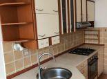Predaj čiastočne zrekonštruovaného a zariadeného 4-izbového bytu, ul. Podzáhradná, BA II - Podunajské Biskupice