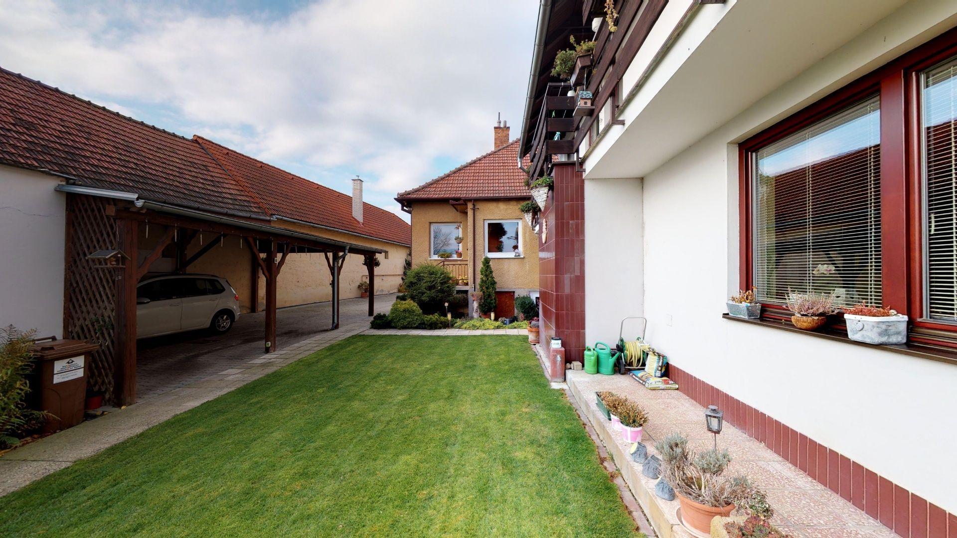 Rodinný dom-Predaj-Trenčín-312000.00 €