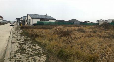 NA PREDAJ posledný voľný pozemok v lokalite Hrudky na Čiernej Vode