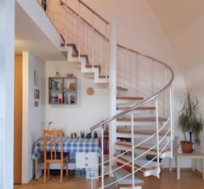 REZERVOVANÉ !  StarBrokers – PREDAJ  MEZONET 3-izb. byt 125 m2 na 3/4 p. 4x balkón, Bajkalská ul., Bratislava