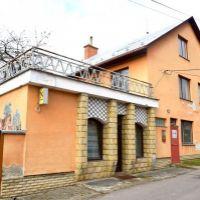 Rodinný dom, Jalovec, 700 m², Čiastočná rekonštrukcia
