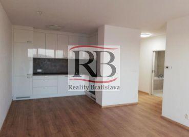 2-izbový slnečný byt v exkluzívnej lokalite Kramáre