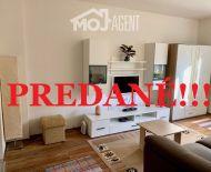 MojAgent ponúka - Komplet vybavený 2-izbový tehlový byt po rekonštrukcii, ul.Šancová, Nové Mesto