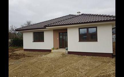 Novostavba rodinného domu pre Vás