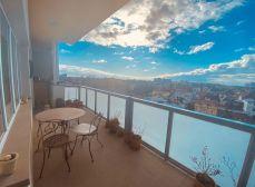 RK KĽÚČ - Exkluzívne iba u nás - videoobhliadka - tehlový 3,5 izbový byt s  veľkou terasou o rozlohe  113 m2 v časti SPIEGELSAL  - treba vidieť!!!