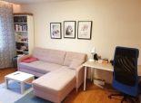 Zrekonštruovaný 2 izb.byt so šatníkom vo vyhľadávanej časti Ružinova, Muškátová ul.