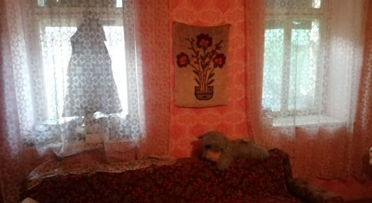 Rodinný dom so spoločným dvorom v obci Dražice na predaj