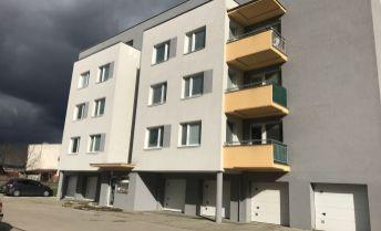 Rezervovaný !!!! Ponúkame Vám na predaj čiastočne zariadený 3 izbový byt v novostavbe v Trenčianskych Stankovciach na ul.Sedličná