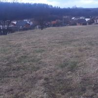 Rekreačný pozemok, Žilina, 1193 m²