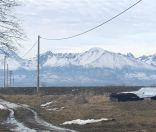 Predám pozemok pre rodinný dom, Poprad, Spišská Teplica