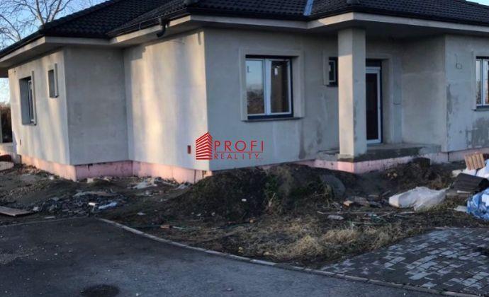 Novostavba v Dunajskej Strede