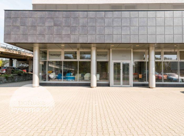 KRASOVSKÉHO, nebytový priestor, 349 m2 - parking pre 8 áut, EXKLUZÍVNA poloha, DIAĽNIČNÝ obchvat
