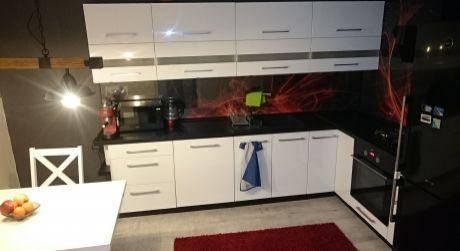 Predaj 1 izbového bytu, Zvolen - Záhonok