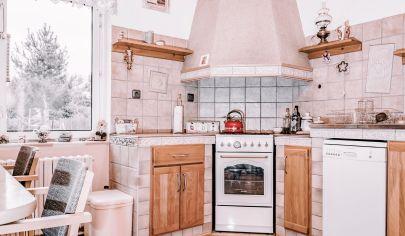 Krásny rodinný dom na predaj v obci Brodské, okr. Skalica