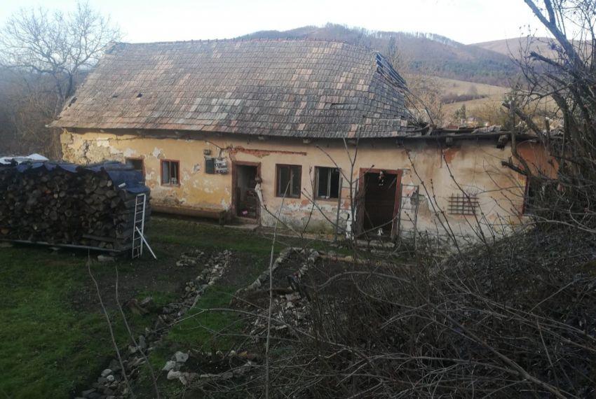 Predaj záhrada Lehota nad Rimavicou-1