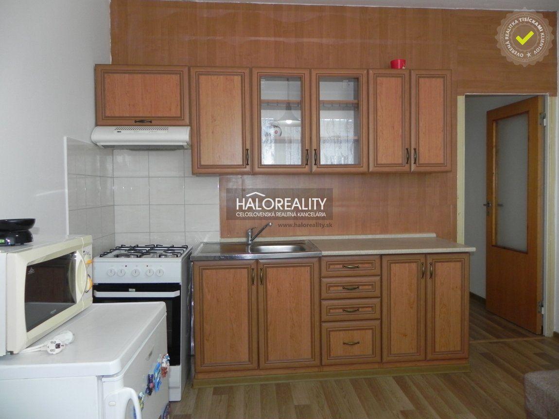 1-izbový byt-Prenájom-Šaľa-380.00 €