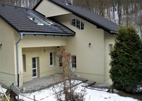 Dom zrekonštruovaný Zvolen predaj