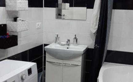 3 izbový byt na sídlisku Podrákoš.