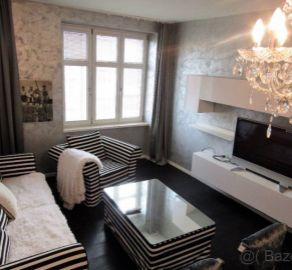 StarBrokers - PREDAJ - 3 izb. byt,  slnečný nadštandardne zrekonštruovaný, Staré Mesto Šancová ul.