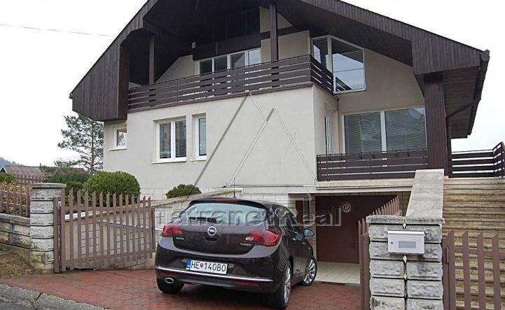 Rodinný dom v Humennom na predaj