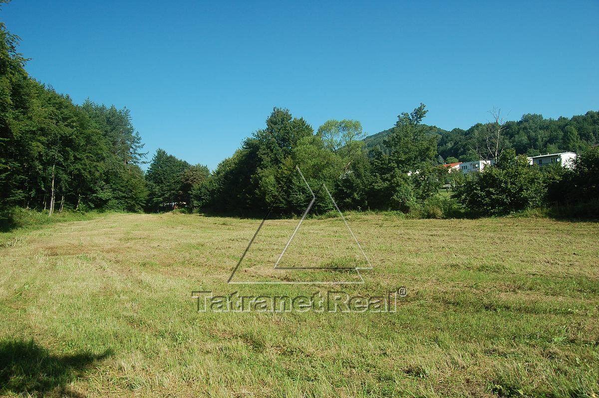 Pozemok pre RD-Predaj-Snina-16.00 €
