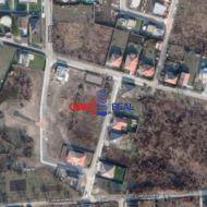 Stavebný pozemok, Miloslavov, 601 m2 - všetky IS