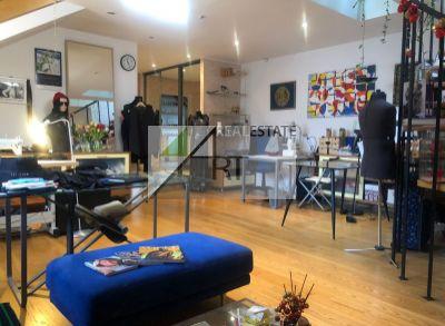 ART REAL ESTATE ponúka na PREDAJ mezonetový byt Bratislava – Staré Mesto