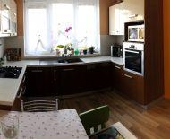 Predám 3izb.byt s balkonom v Lučenci na ulici J.Wolkra