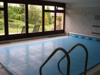 BA IV. Strmý vŕšok - Luxusná villa s bazénom a nádherným výhľadom