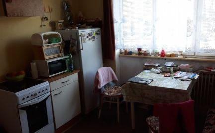 2 izbový byt + Garáž.